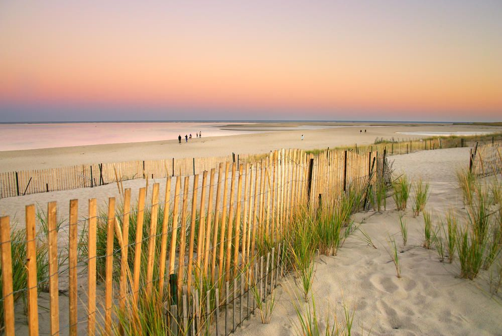 Cape Cod, Massachusetts, New England