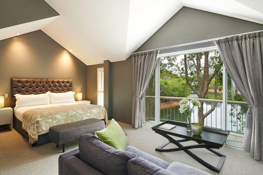 Suite at Cape Lodge