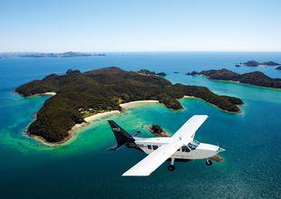 Cape Reinga Fly-Drive