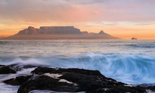 St James Beach, Cape Town, South Africa