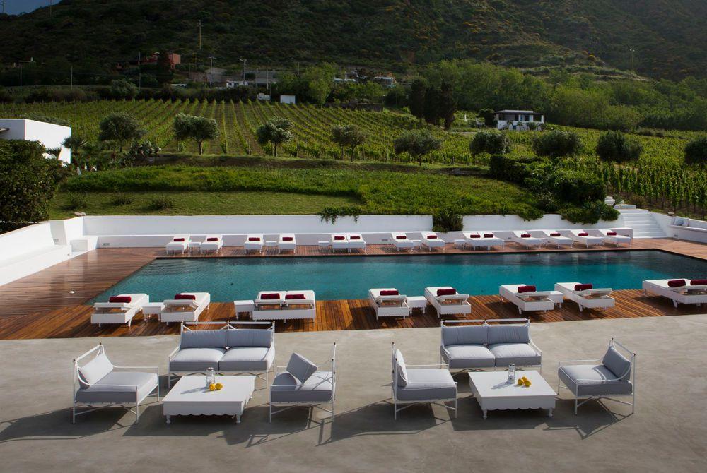 Capofaro Malvasia & Resort