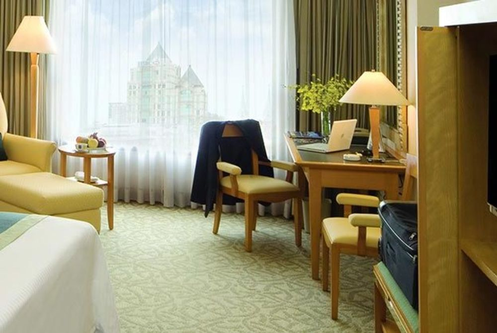 Caravelle Hotel, Vietnam