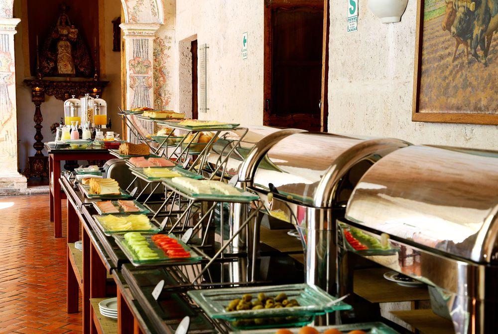 Casa Andina Premium Arequipa, Arequipa