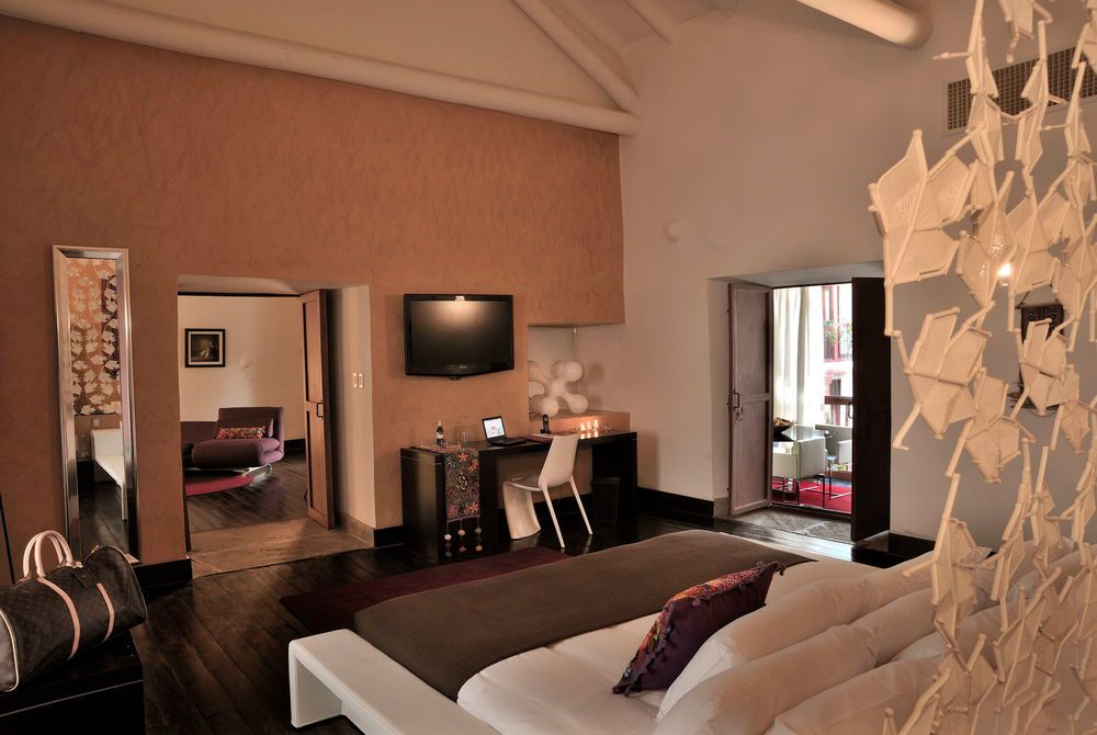 Casa Cartagena Boutique Hotel & Spa, Cusco