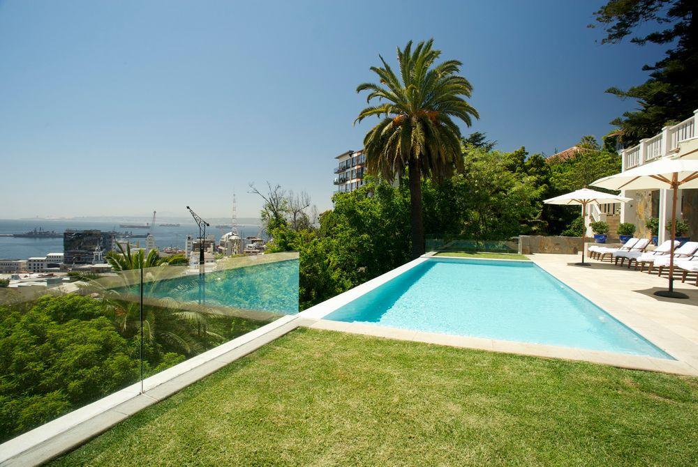 Pool, Casa Higueras