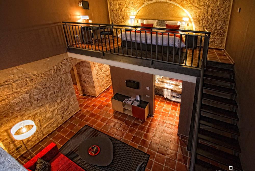 Suite, Castilla Termal Burgo de Osma