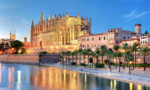 Cathedral Palma de Mallorca