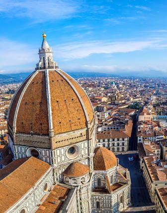 Cattedrale di Santa Maria del Fiore, Florence