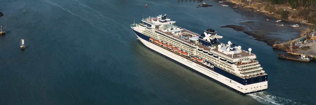 Two popular Celebrity ships to undergo million dollar refurbishment