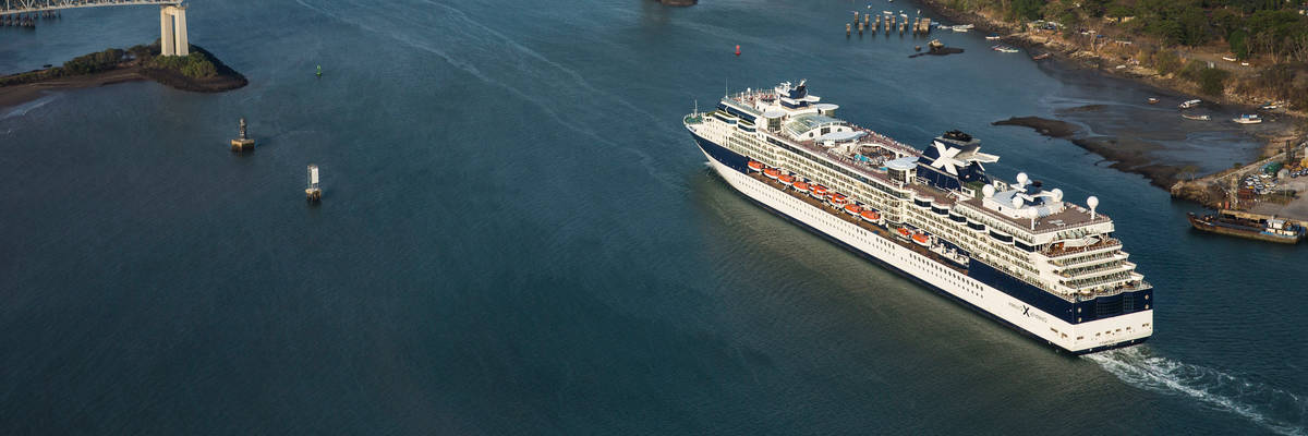Celebrity Cruises to spend $400 million on Celebrity Revolution