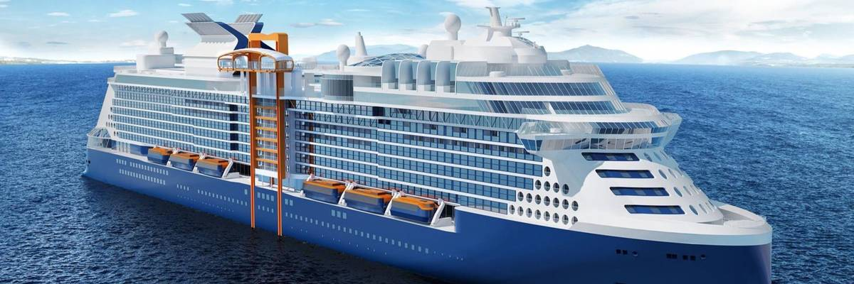 Celebrity Edge new retail and shopping revealed