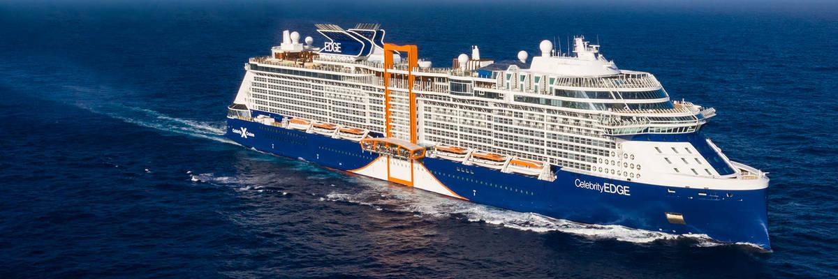 Celebrity Edge The Luxury Cruise Company