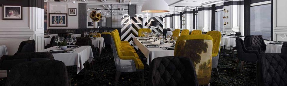 Celebrity Edge Tuscan Restaurant