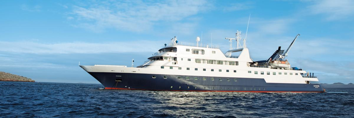 Celebrity Cruises launch new Galápagos website