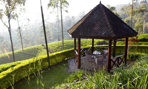 Ceylon Tea Trails, Hatton