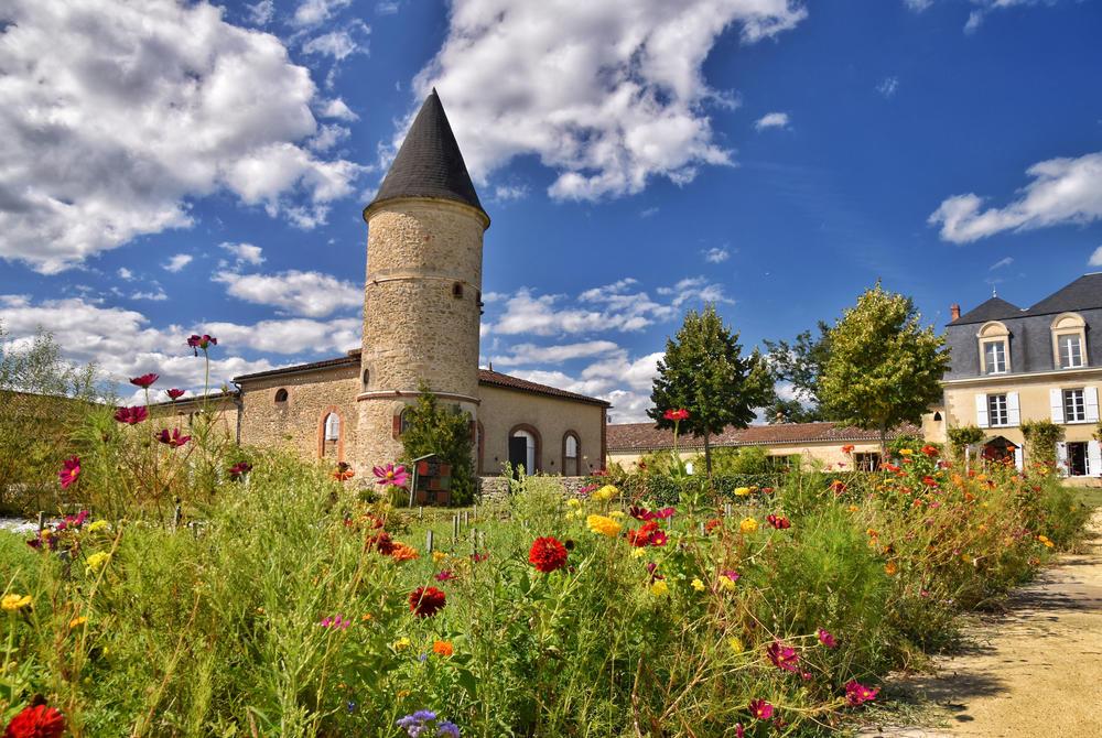 Château Guiraud, Sauternes