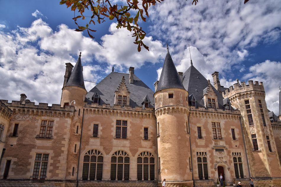 Château de Montaigne