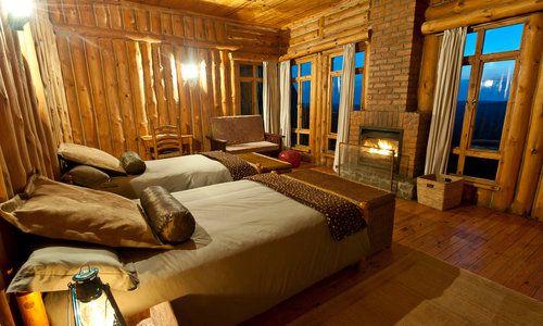 Chelinda Camp, Nyika National Park