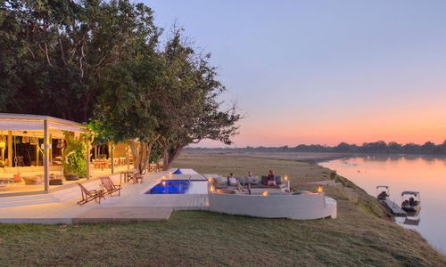 Chinzombo, South Luangwa National Park
