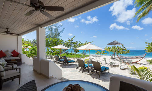 Cinnamon & Saffron Suite Beach View, Spice Island Inn