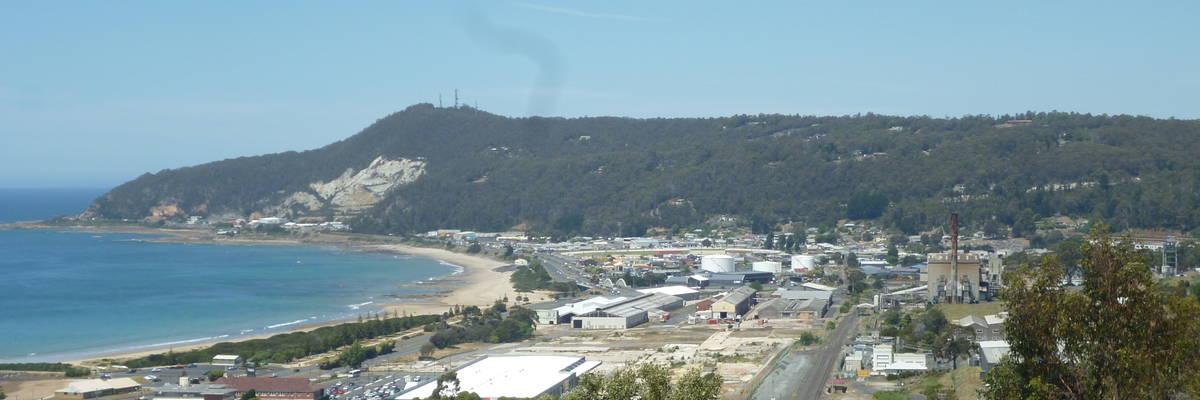City Of Burnie