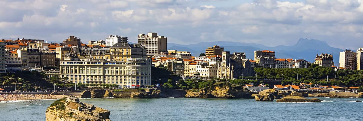 City of Biarritz