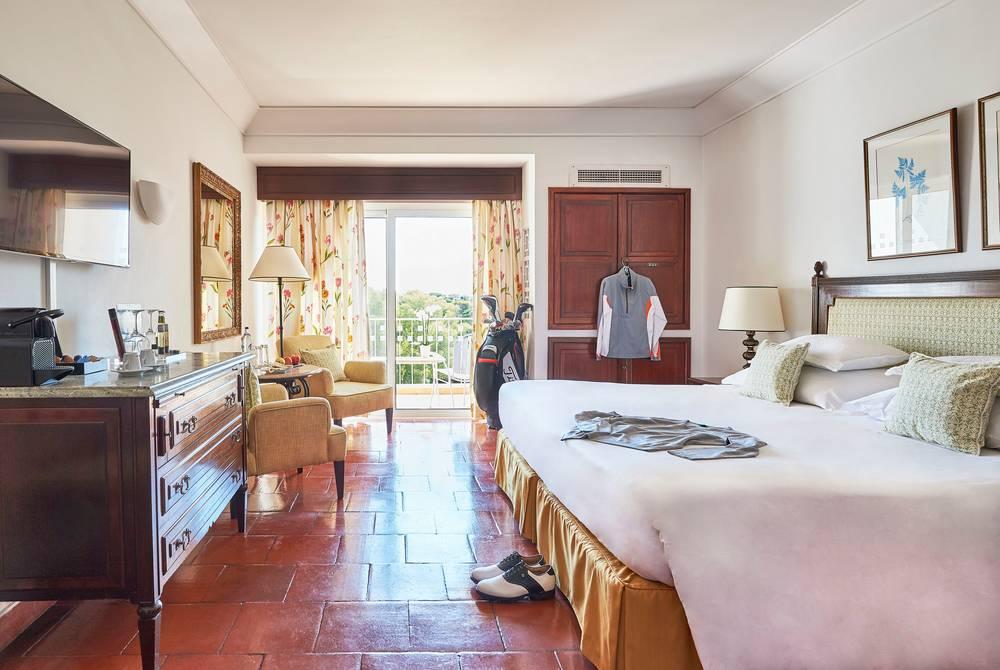 Classic Room, Dona Filipa
