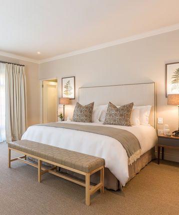 Classic Room, Leeu Estates