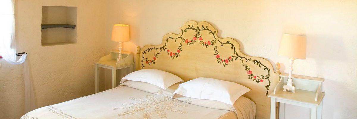 Classic room, Masseria Torre Coccaro, Puglia