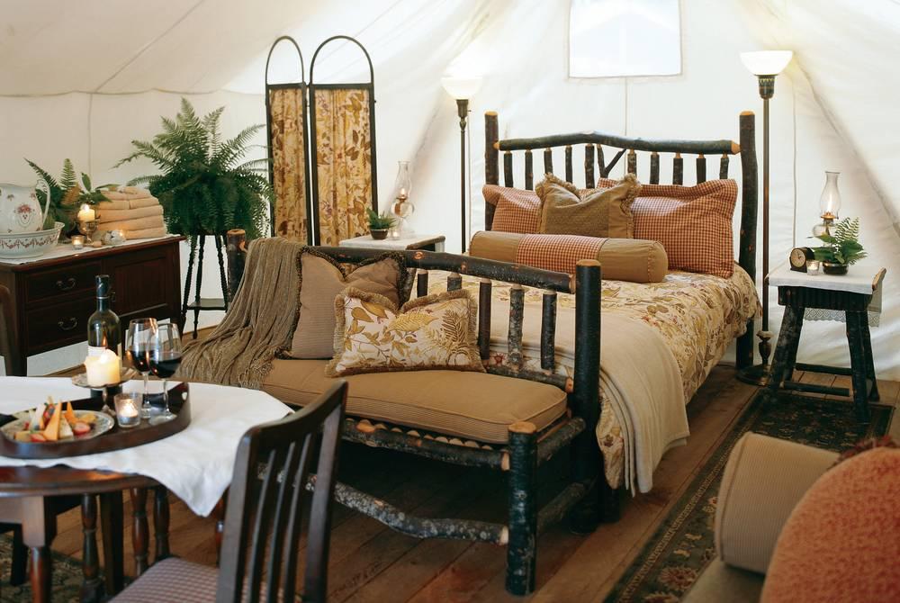 Clayquot Wilderness Lodge