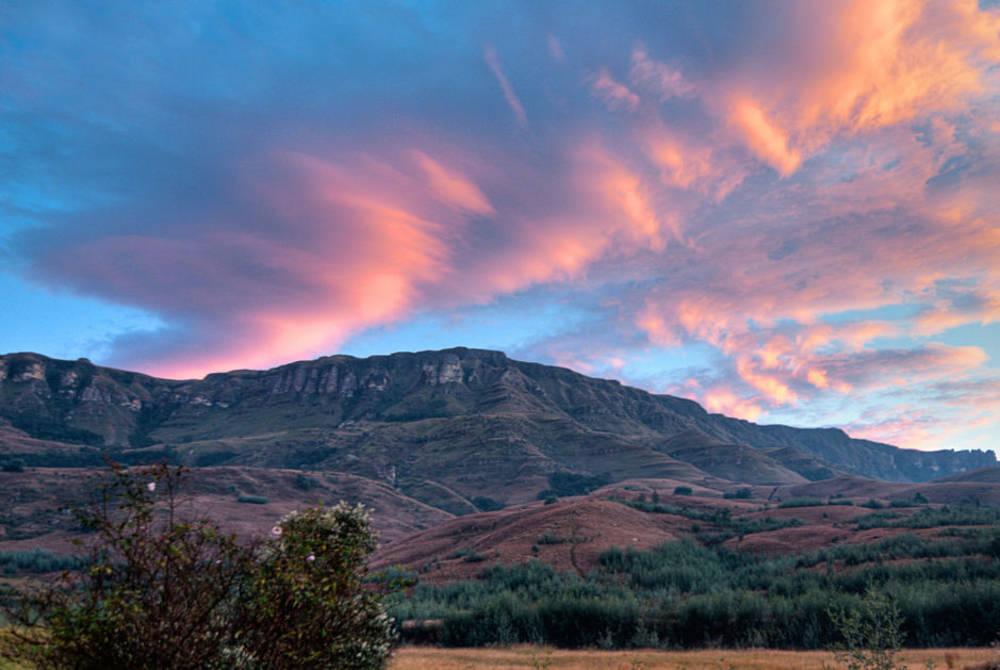 Cleopatra's Mountain Farmhouse, KwaZulu-Natal