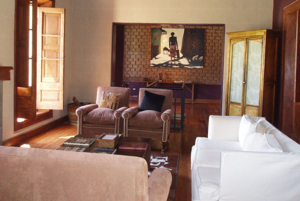 Club Tapiz Lodge, Mendoza