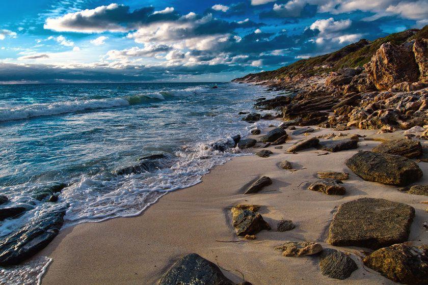 Coast, Perth, Australia