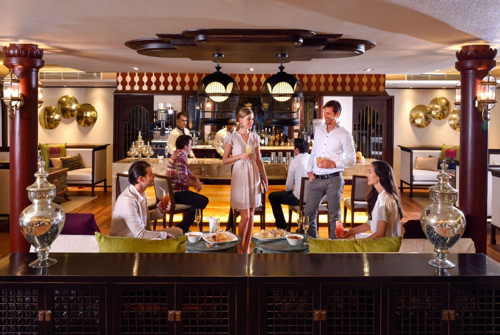 Cocktail Lounge1, SanctuaryAnanda