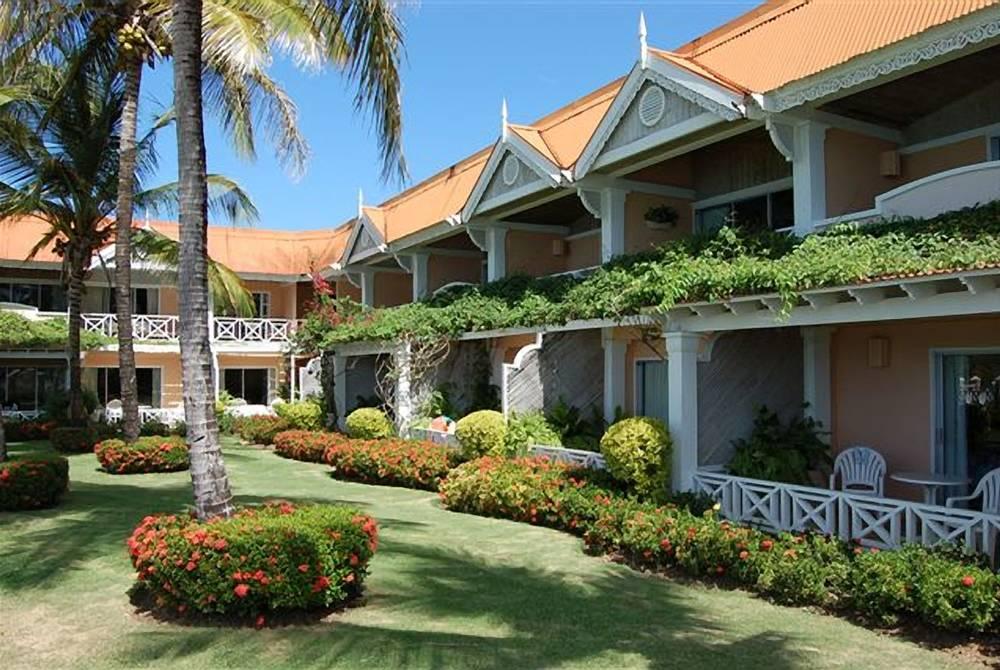 Coco Reef Resort, Tobago