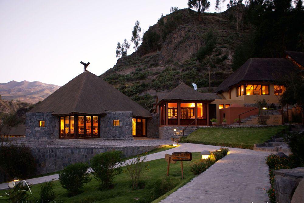 Colca Lodge, Colca