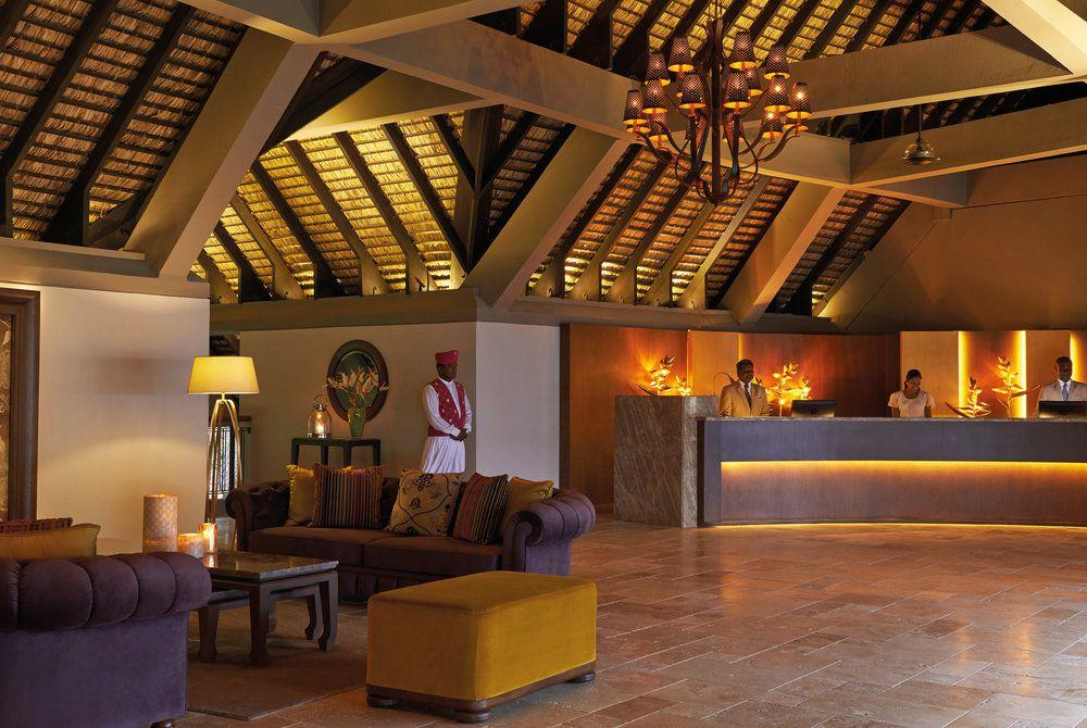 Common Area, Royal Palm Beachcomber Luxury, Mauritius