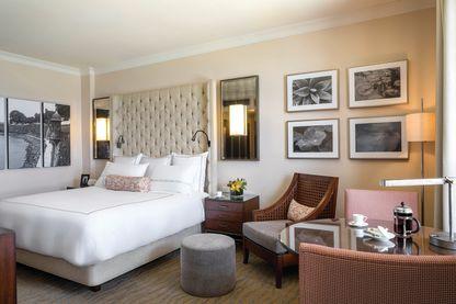 Standard Room, Condado Vanderbilt Hotel