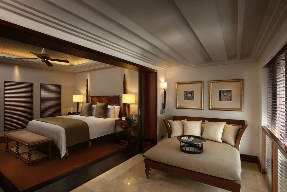 Conservatory Premier Room, The Leela Goa
