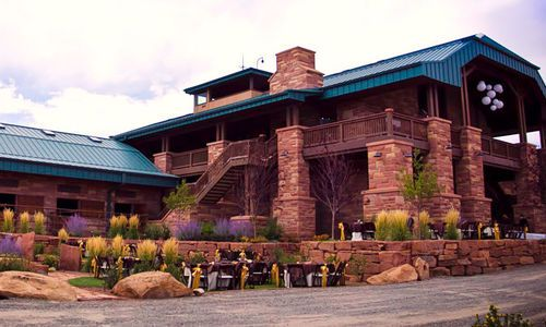 Cougar Ridge Lodge