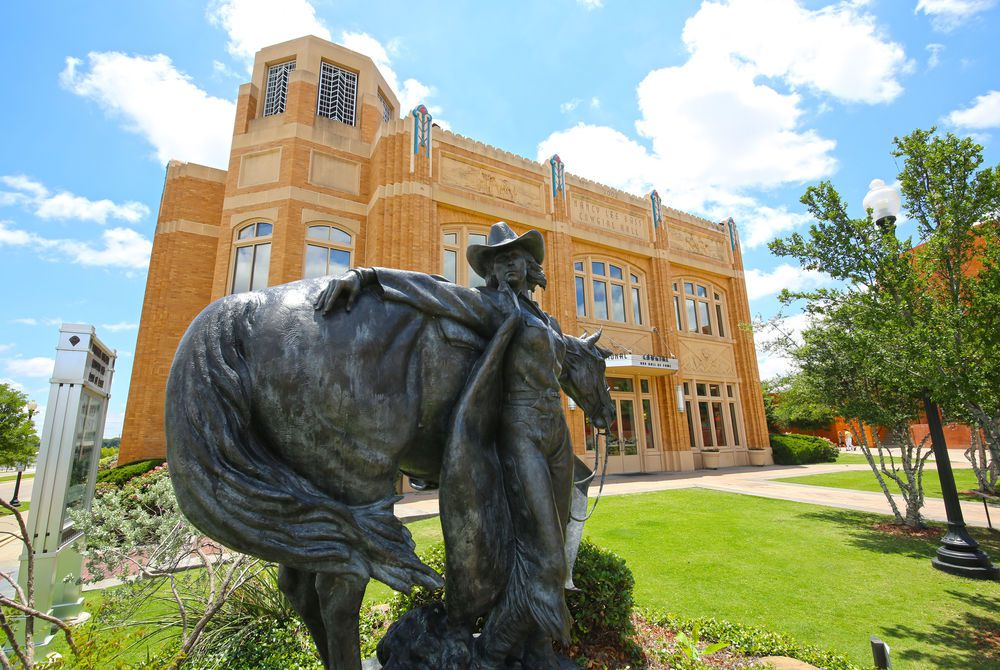 Cowgirl Museum, Fort Worth
