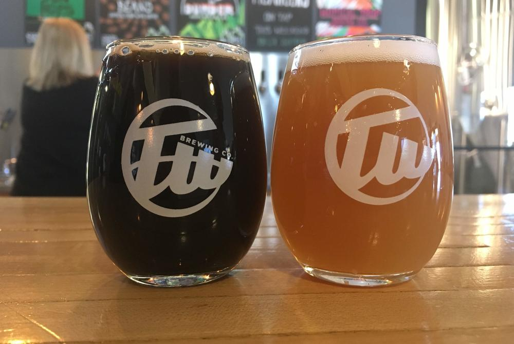 Craft beer in Fredericton, New Brunswick