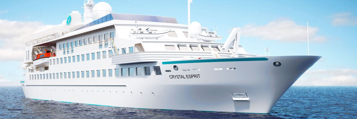 Crystal Yacht Cruises launch new shore excursions