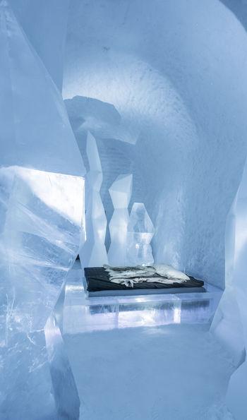 Crystal Forest Deluxe Art Suite (Credit: Asaf Kliger)