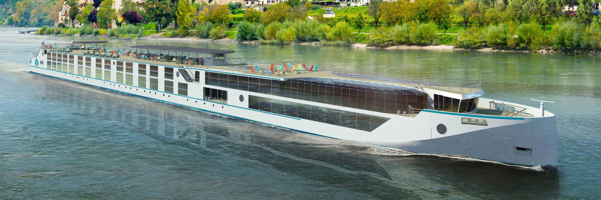 Crystal Cruises lays keels for Crystal Debussy and Crystal Ravel