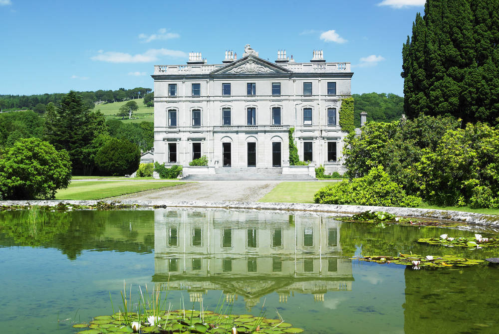 Curraghmore House, Waterford