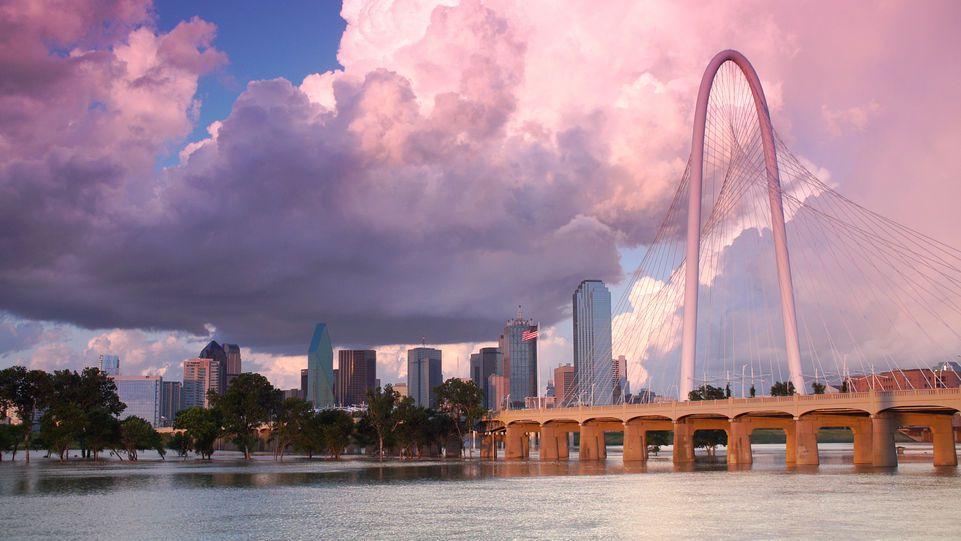 Dallas (Credit: Brand USA Dallas CVB)