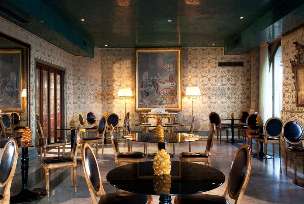 De Pisis Restaurant