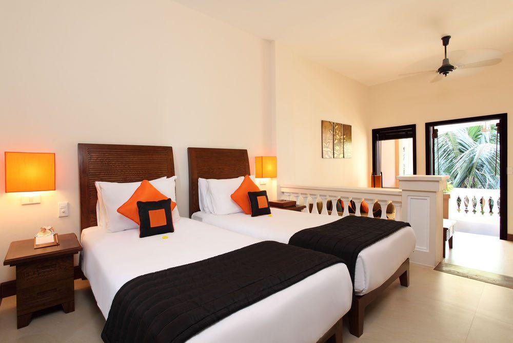 Deluxe Room, Anantara Hoi An
