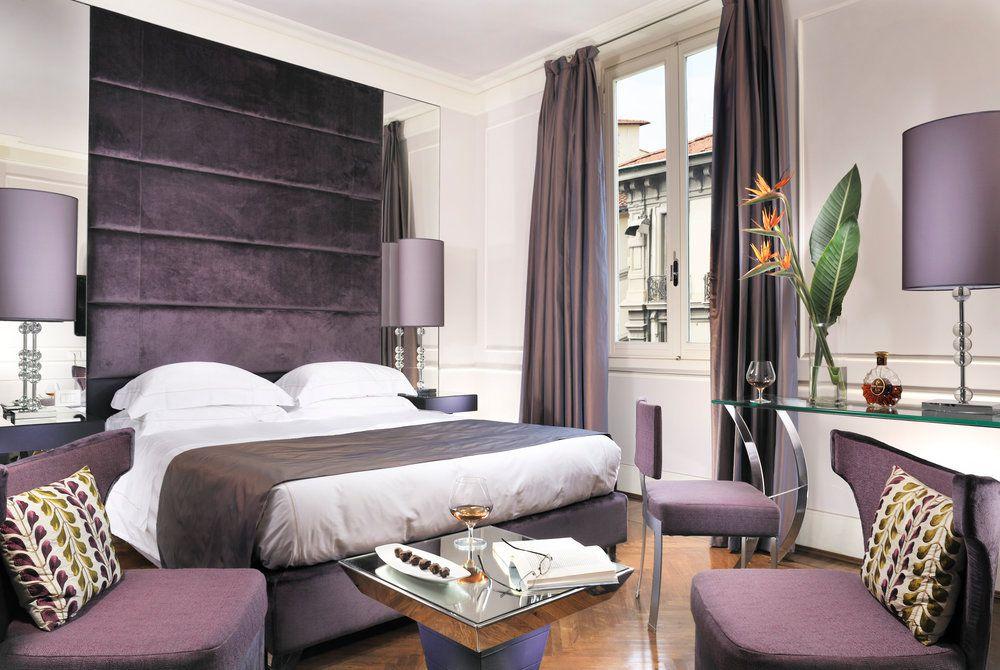 Deluxe Room, Hotel Brunelleschi, Florence
